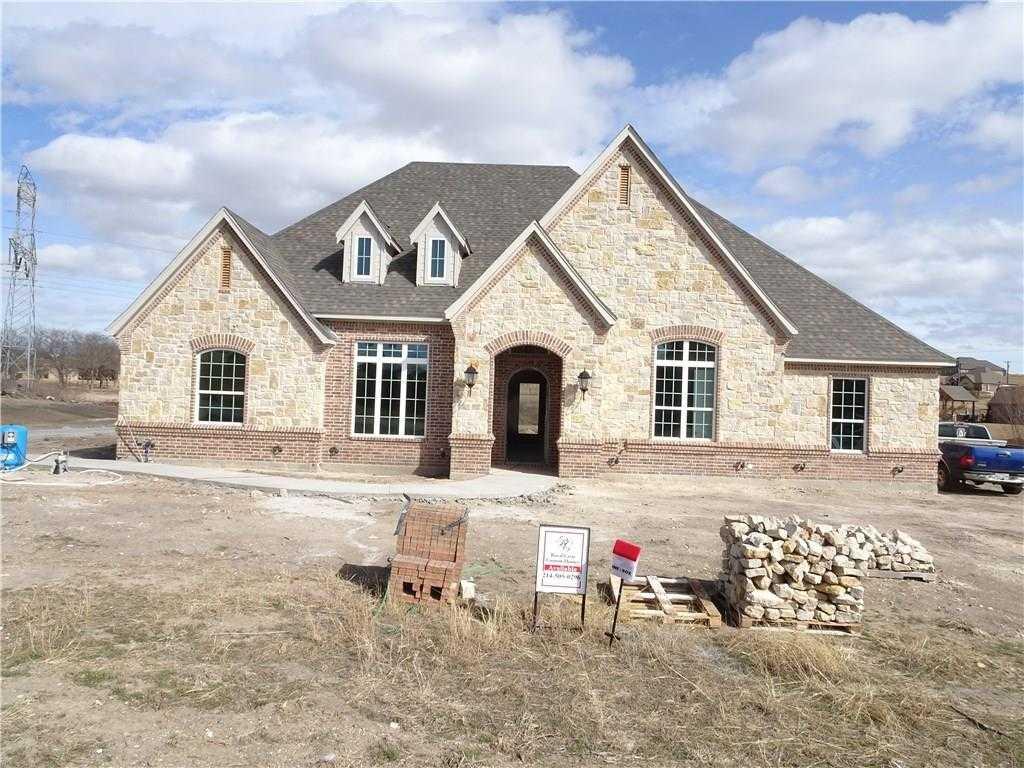 $499,950 - 4Br/7Ba -  for Sale in Bella Flora, Fort Worth