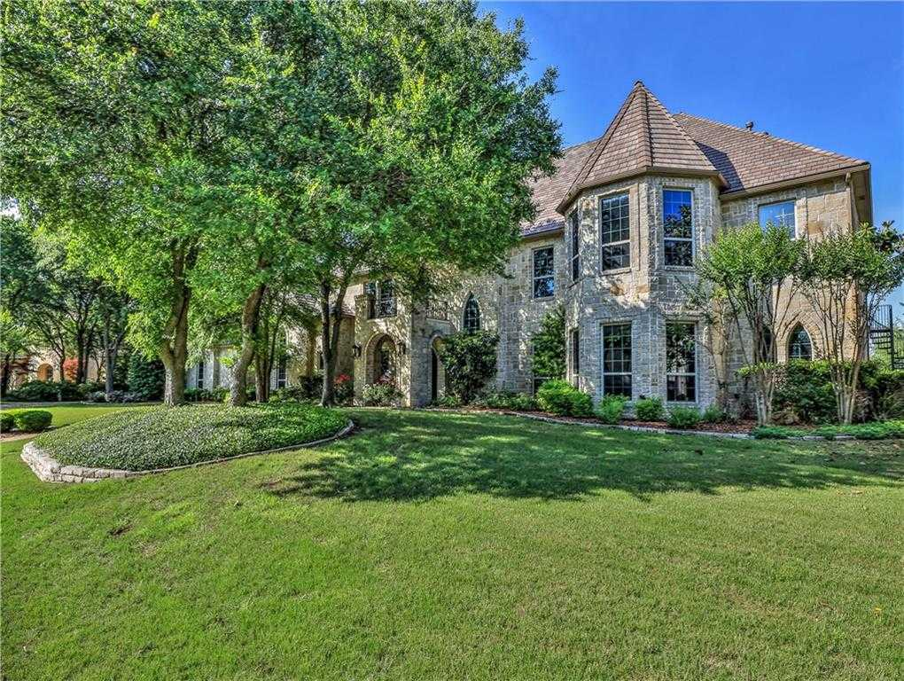 $1,199,000 - 5Br/6Ba -  for Sale in Mira Vista Add, Fort Worth