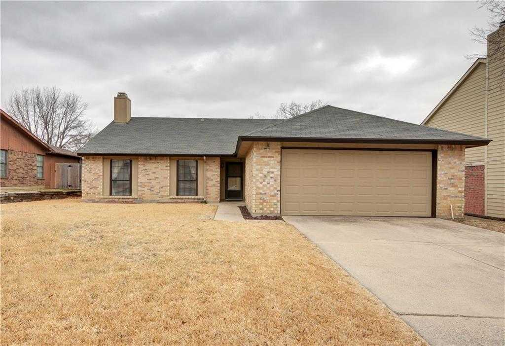 $179,500 - 3Br/2Ba -  for Sale in Summerfields Add, Fort Worth