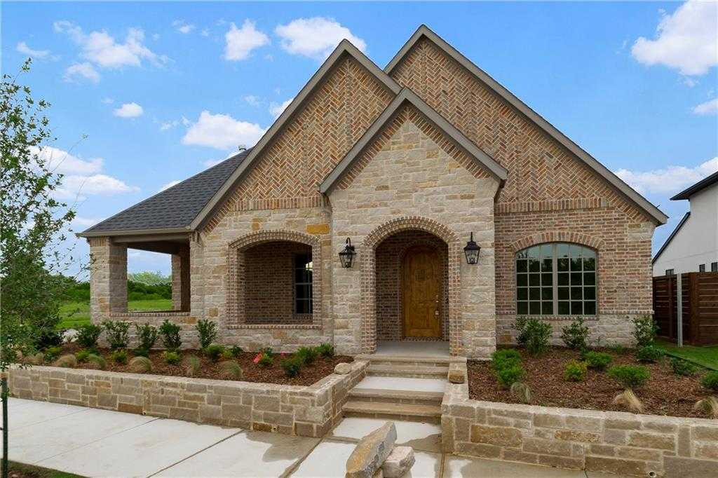 $509,000 - 3Br/3Ba -  for Sale in Villas At Hometown, North Richland Hills