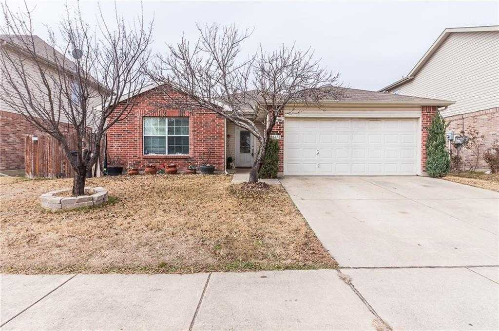 $190,000 - 3Br/2Ba -  for Sale in Arcadia Park Add, Fort Worth