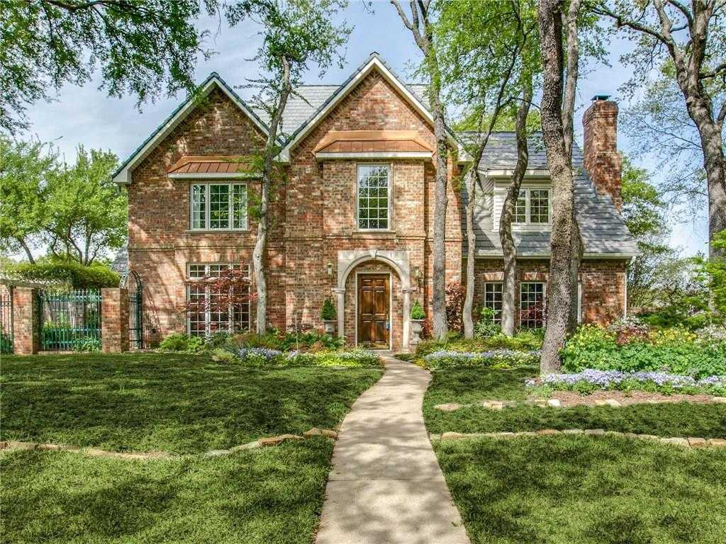 $599,950 - 4Br/4Ba -  for Sale in Deerwood Park Add, Arlington