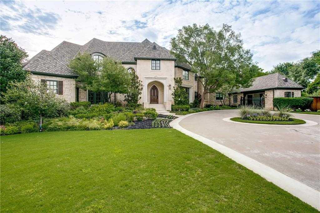 $2,750,000 - 5Br/9Ba -  for Sale in Glen Lyon Add, Plano