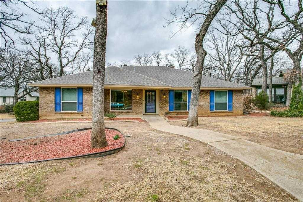 $250,000 - 4Br/3Ba -  for Sale in Country Green Sec 1 Add, Arlington