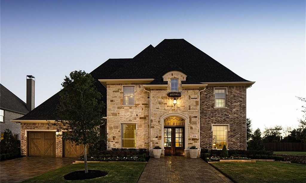 $799,948 - 4Br/6Ba -  for Sale in Hunters Glen, Flower Mound