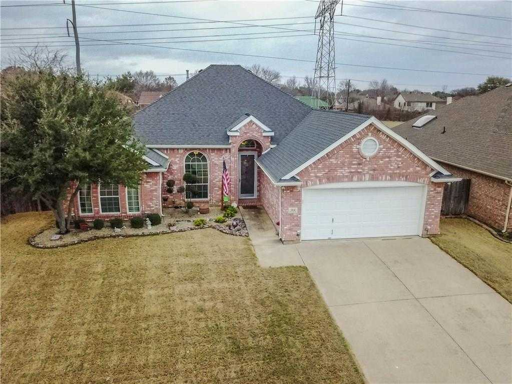 $249,900 - 3Br/2Ba -  for Sale in Castleridge At Westchester Ph 01, Grand Prairie