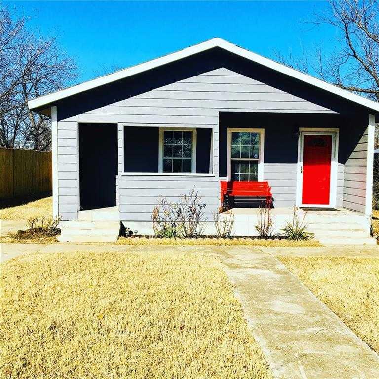 - 4Br/1Ba -  for Sale in Edmundson Add, Fort Worth