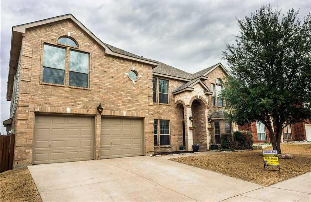 $399,990 - 6Br/4Ba -  for Sale in Park Glen Add, Fort Worth