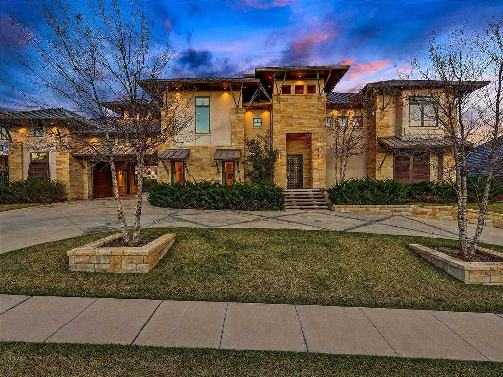 $1,949,900 - 6Br/6Ba -  for Sale in Montserrat, Fort Worth