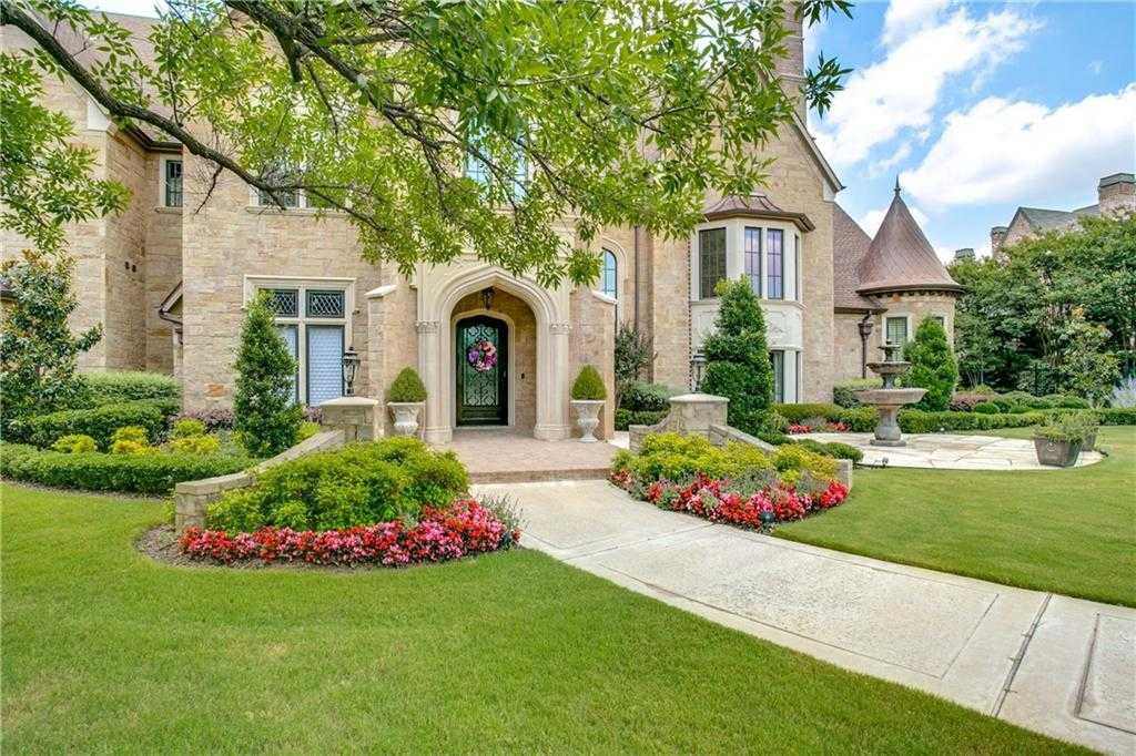 $2,695,000 - 5Br/8Ba -  for Sale in Castleton Manor, Colleyville