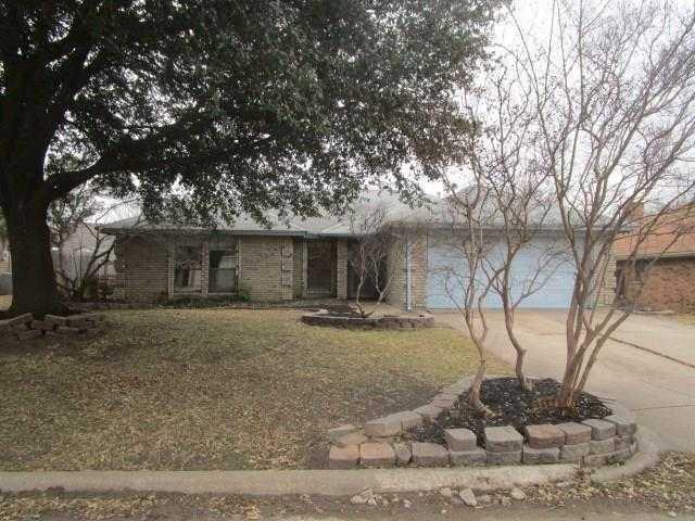 $145,900 - 3Br/2Ba -  for Sale in Stonebrook Estates Add, Arlington