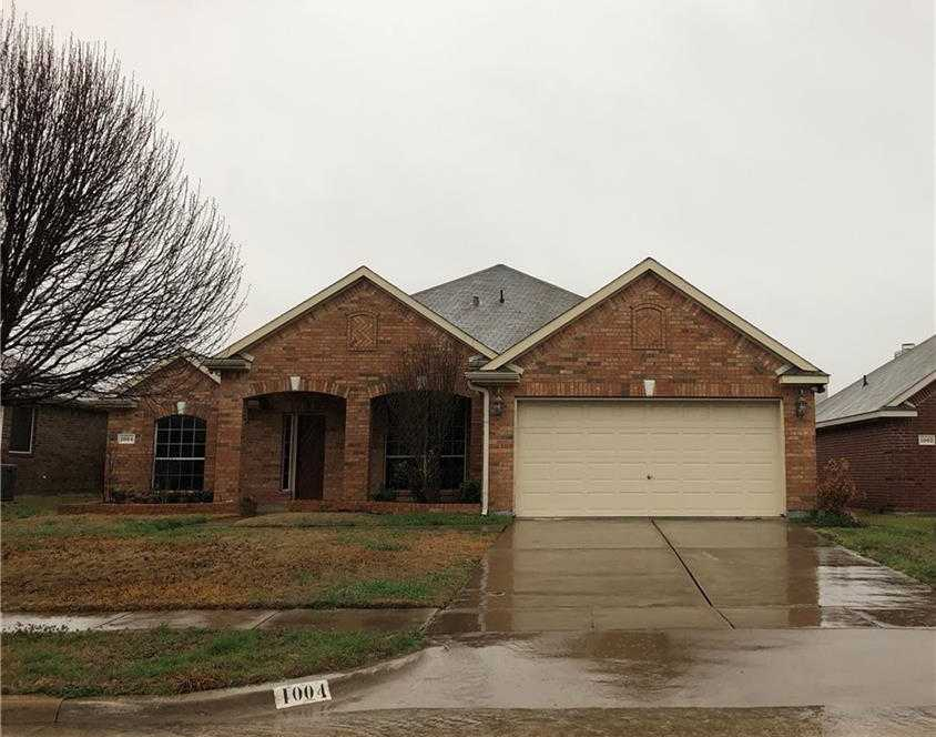 $214,900 - 3Br/2Ba -  for Sale in Remington Ranch Ph 01, Mansfield