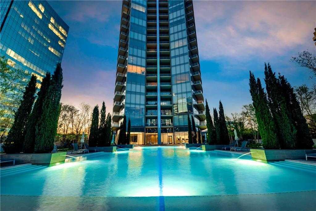 $3,600,000 - 3Br/4Ba -  for Sale in Azure Condo, Dallas