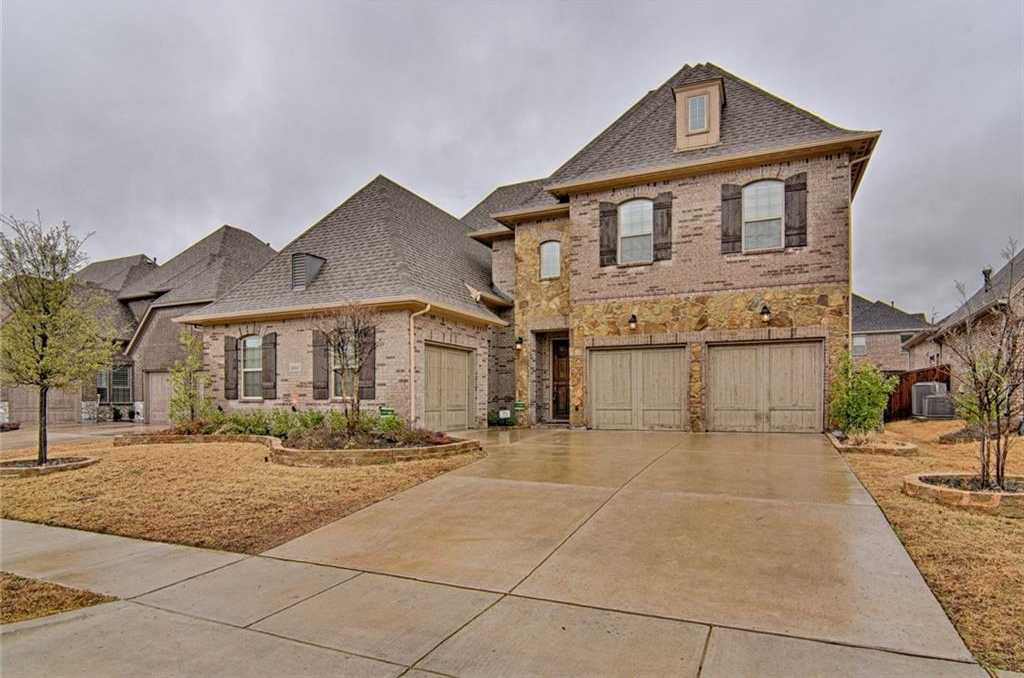 $625,000 - 5Br/6Ba -  for Sale in Mustang Park Ph Six, Carrollton