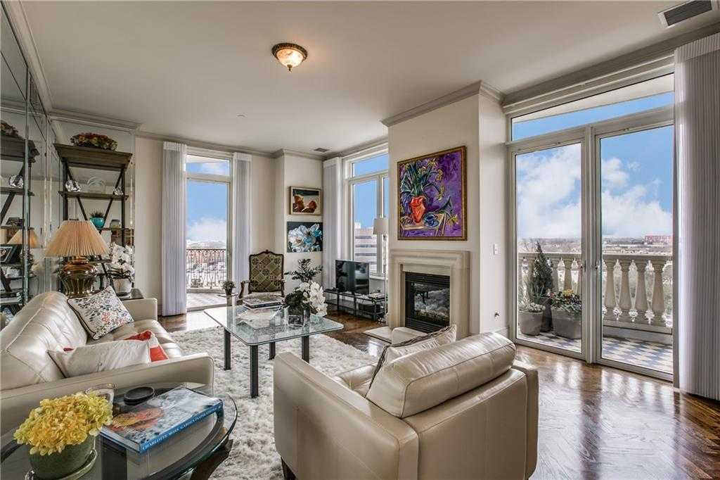 $650,000 - 1Br/2Ba -  for Sale in Vendome On Turtle Creek, Dallas