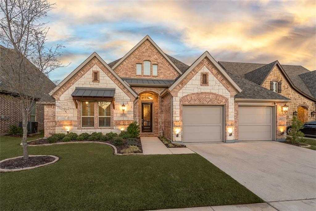$800,000 - 3Br/3Ba -  for Sale in Heron Pond, Colleyville