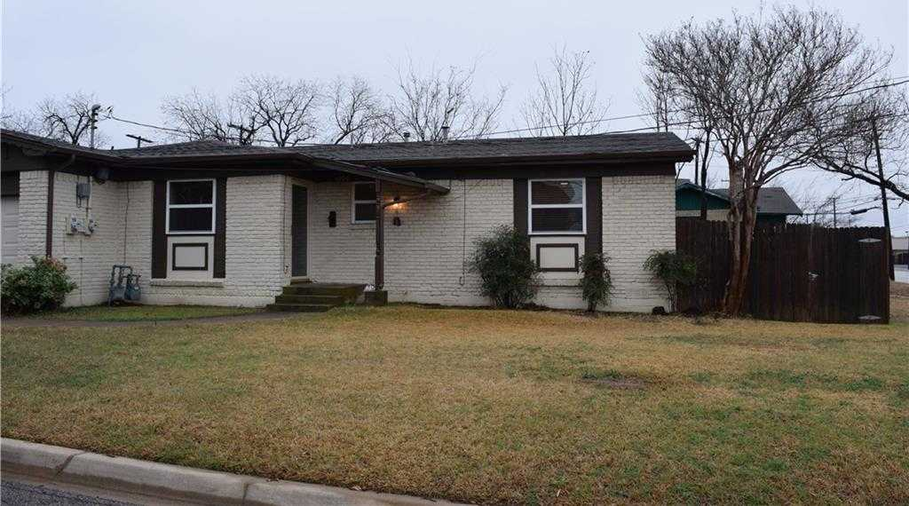 - 3Br/1Ba -  for Sale in Purvis Jl Survey, Fort Worth