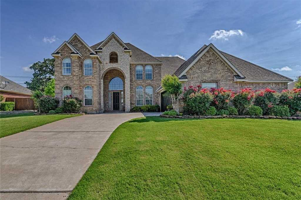 $499,900 - 5Br/5Ba -  for Sale in Twin Creeks Add Mansfield, Mansfield