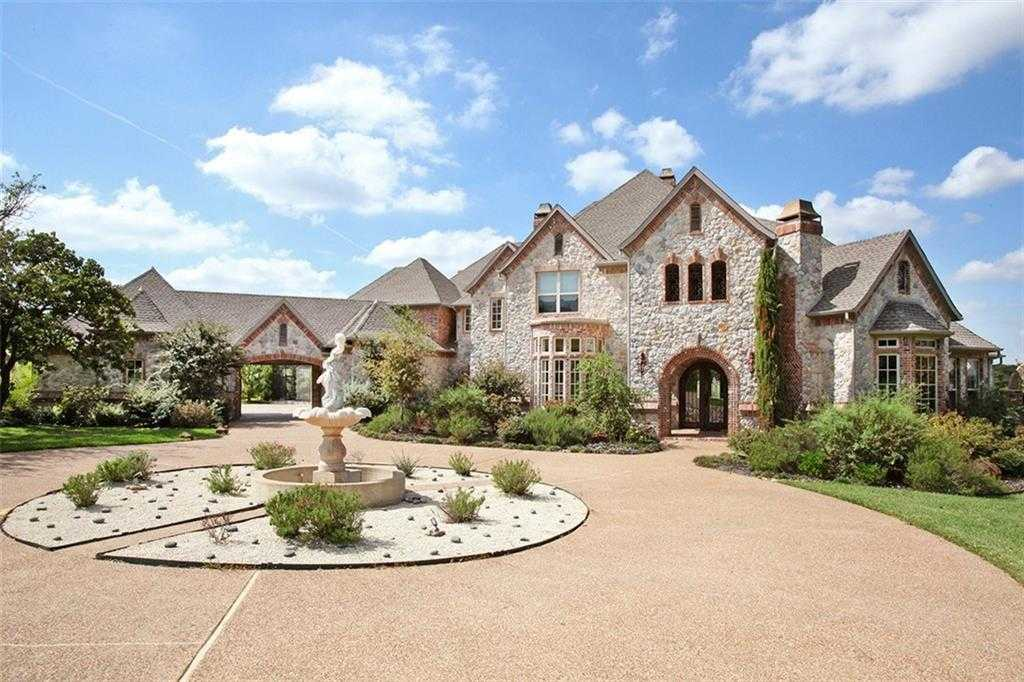 $1,399,000 - 5Br/7Ba -  for Sale in The Estates At Tour 18 Sec 3, Flower Mound