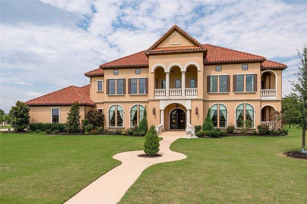 $1,550,000 - 5Br/7Ba -  for Sale in The Enclaves At Chateau Du Lac, Flower Mound