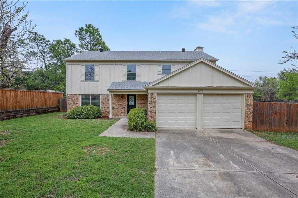 $266,000 - 4Br/3Ba -  for Sale in Mc Cormick Farm Add, Euless