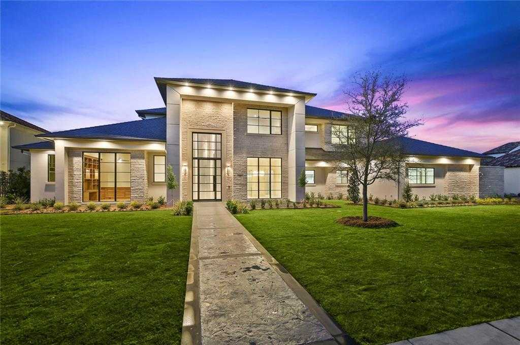 $2,585,000 - 5Br/6Ba -  for Sale in Estates Of Twin Creeks, Allen