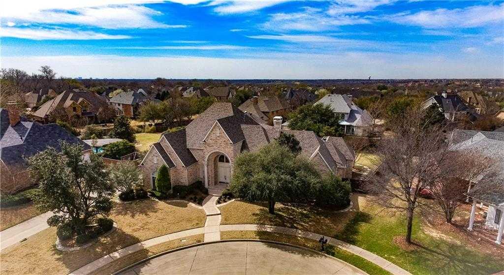 $675,000 - 4Br/5Ba -  for Sale in Twin Creeks Ph 5b, Allen