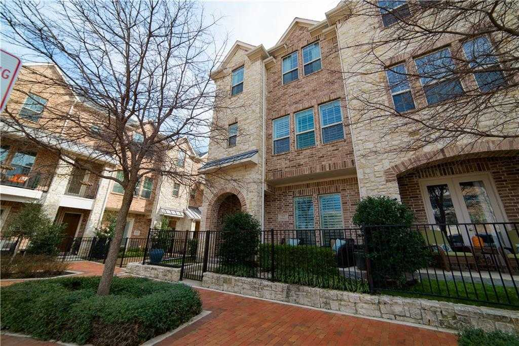 $530,000 - 3Br/4Ba -  for Sale in Meridian Square, Addison