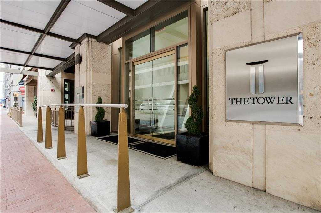 $449,000 - 2Br/3Ba -  for Sale in Tower Residential Ii Condo, Fort Worth