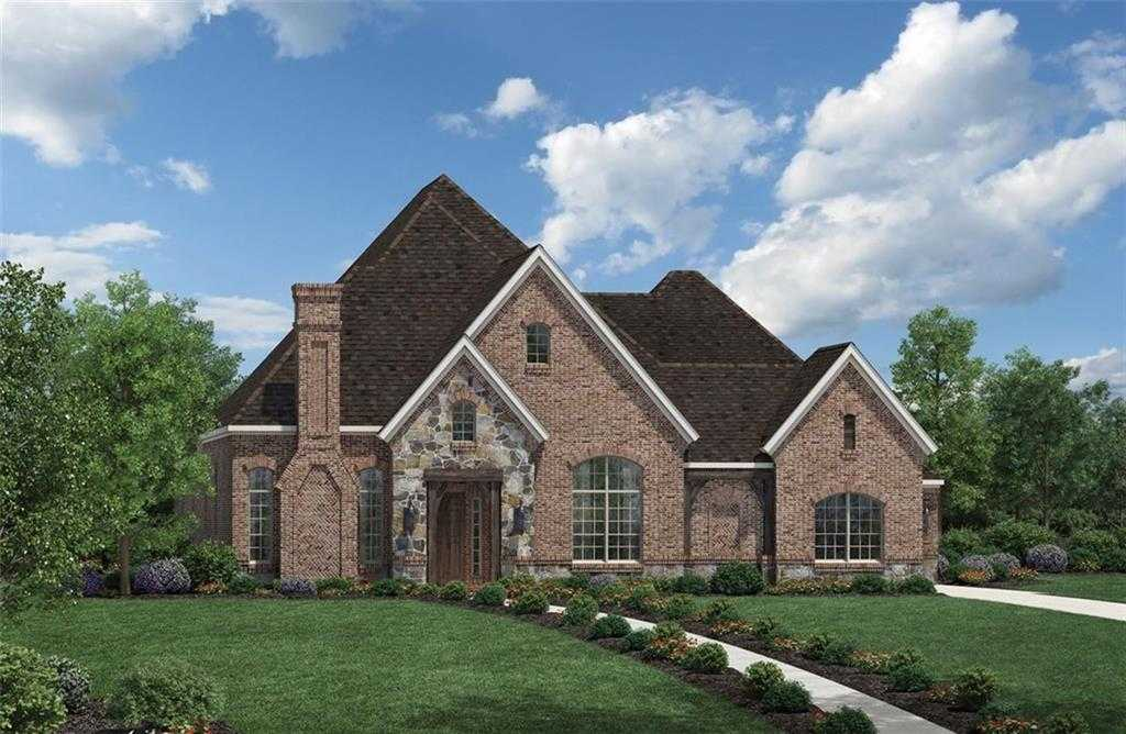 $799,000 - 4Br/5Ba -  for Sale in The Overlook At Colleyville, Colleyville