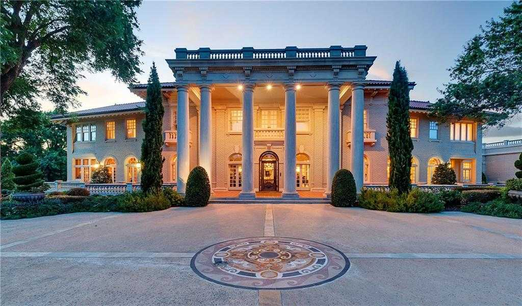 $7,950,000 - 6Br/8Ba -  for Sale in Chamberlain Arlington Heights 1st, Fort Worth