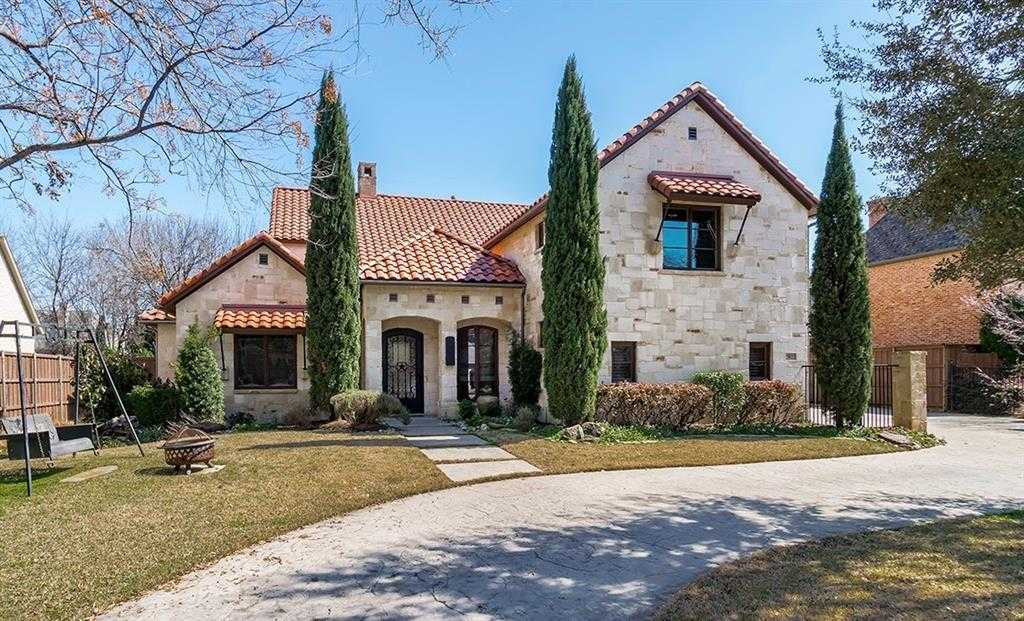 $999,995 - 4Br/5Ba -  for Sale in St Andrews Estates, Coppell