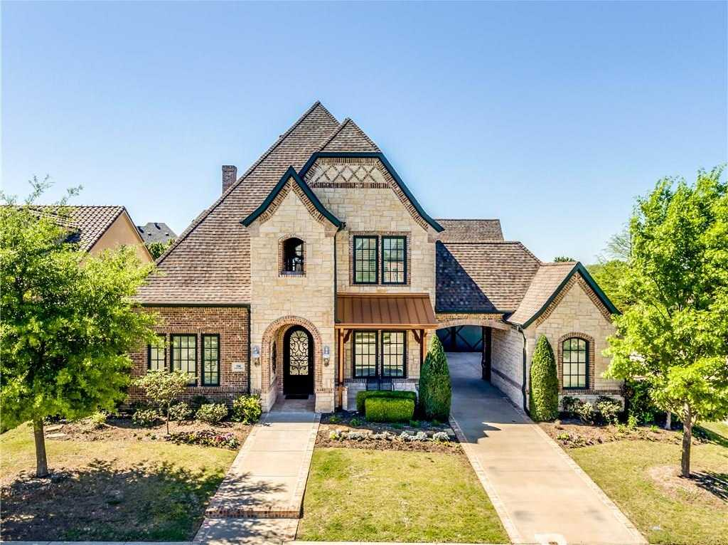 $860,000 - 5Br/4Ba -  for Sale in Brighton Manor, Coppell