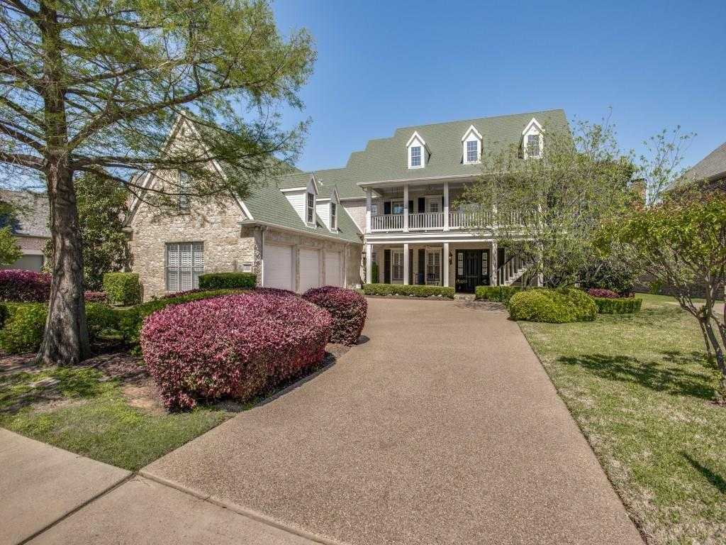 $819,000 - 5Br/5Ba -  for Sale in Magnolia Park Add, Coppell