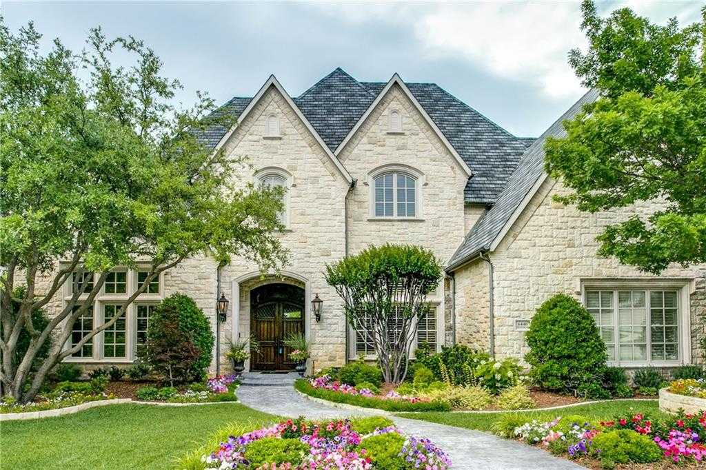 $1,899,000 - 5Br/7Ba -  for Sale in Chapel Creek Ph One, Frisco
