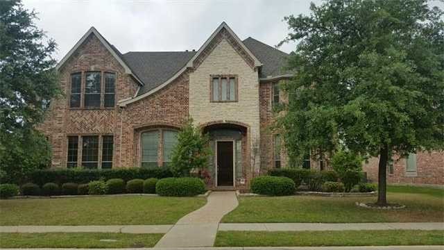 $509,980 - 4Br/5Ba -  for Sale in Waterford Parks 01, Allen