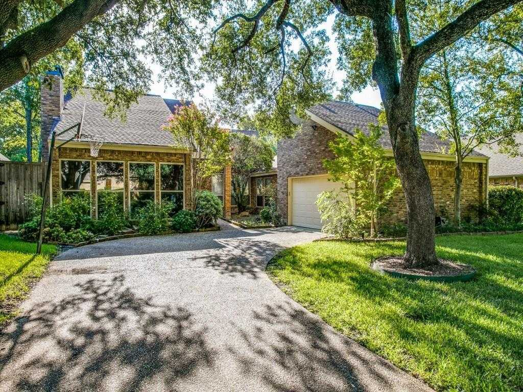 $449,900 - 4Br/3Ba -  for Sale in Old Shepard Place #2 3 & 4, Plano