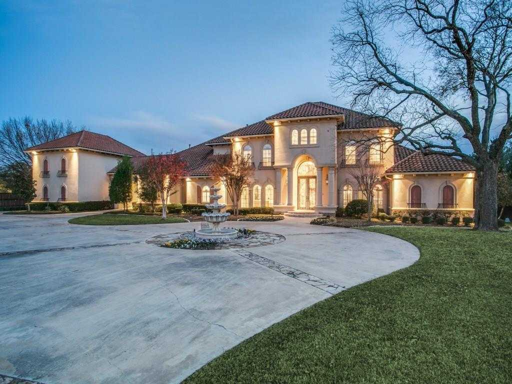 $2,700,000 - 6Br/10Ba -  for Sale in Aubrey Estates Add, Southlake
