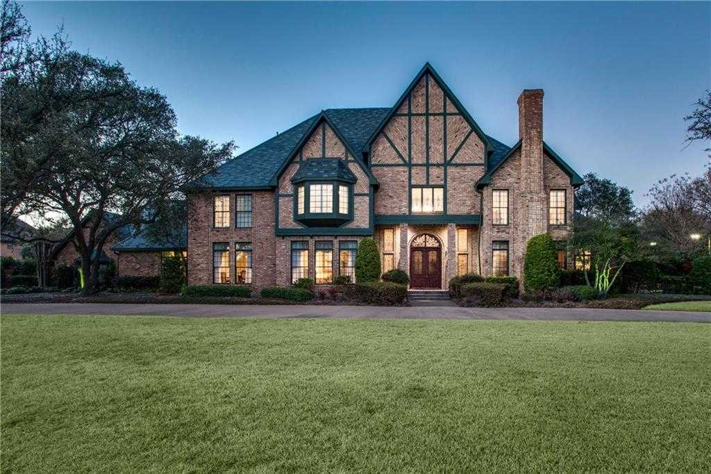 $2,997,000 - 6Br/11Ba -  for Sale in Willow Bend Country Ph One-r, Plano