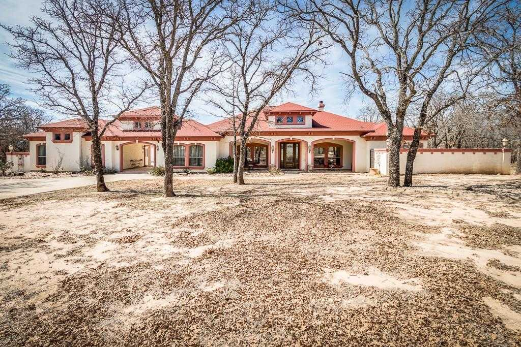 $565,000 - 5Br/4Ba -  for Sale in Quail Spgs Ranch, Weatherford