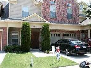 $375,000 - 3Br/3Ba -  for Sale in Old Coppell Twnhms, Coppell