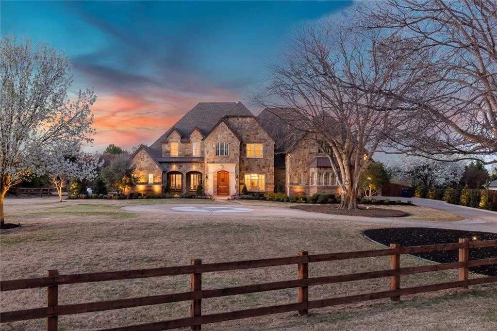 $1,799,000 - 5Br/6Ba -  for Sale in Burnett Whittlesey Add, Colleyville