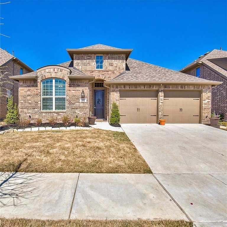 $369,900 - 3Br/3Ba -  for Sale in Artesia North, Prosper