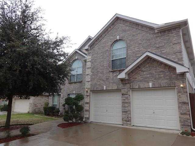 - 6Br/4Ba -  for Sale in Villages At Spring Lake The, Mansfield