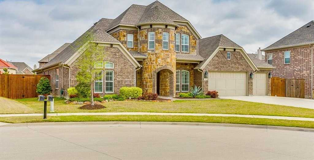 $795,000 - 6Br/4Ba -  for Sale in Richwoods Ph Nineteen, Frisco