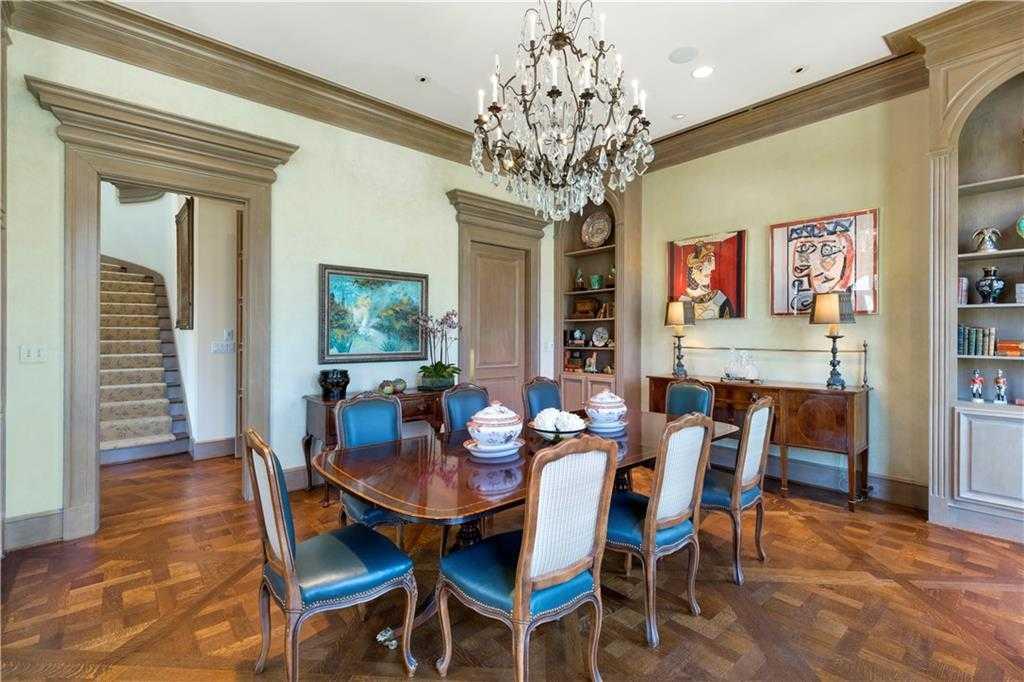 $2,900,000 - 4Br/7Ba -  for Sale in Place Des Vosges, Dallas