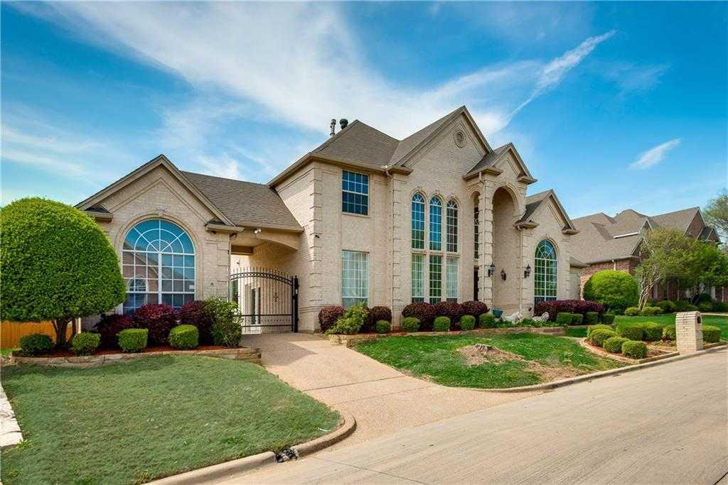 $498,000 - 4Br/4Ba -  for Sale in Moorewood Estate Addition, Arlington