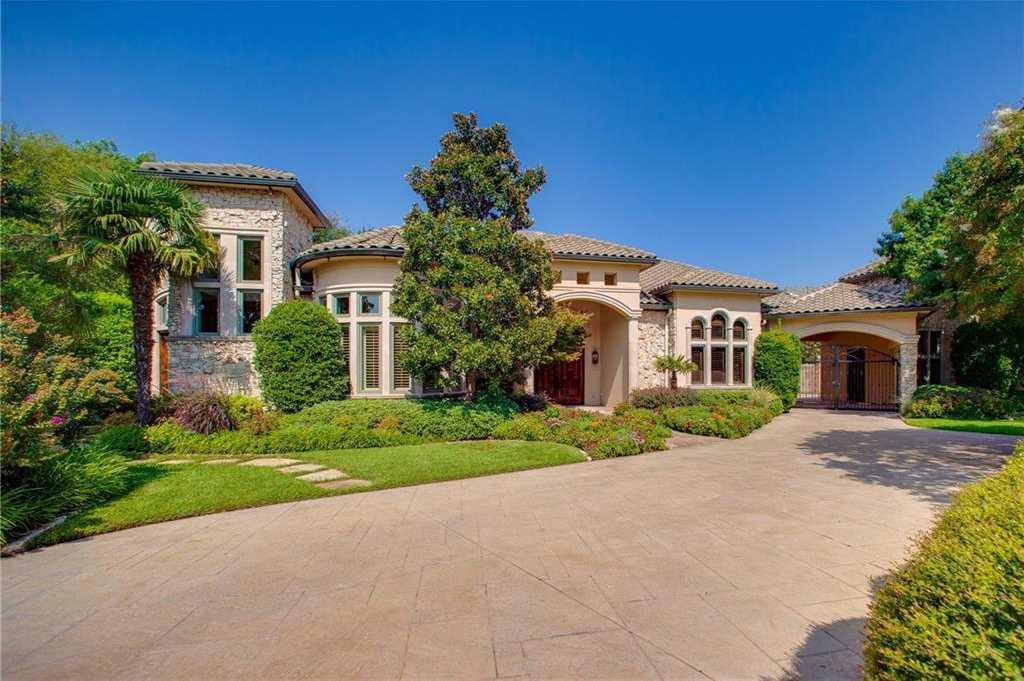 $2,250,000 - 4Br/7Ba -  for Sale in Lakeside On Preston Ph 5a, Plano