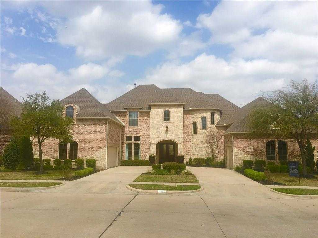 $799,000 - 5Br/5Ba -  for Sale in The Trails Ph 6, Frisco