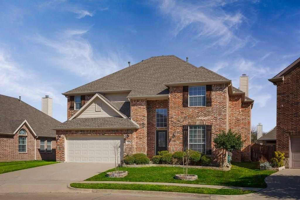 $399,000 - 4Br/4Ba -  for Sale in Fountain Park Add, Euless